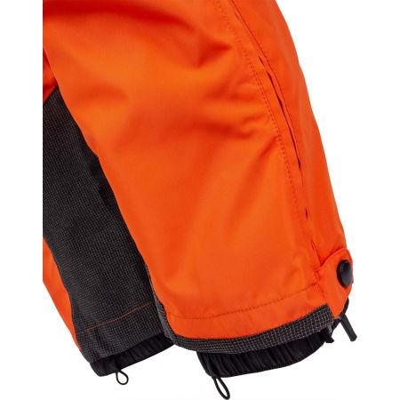 Pánské lyžařské kalhoty - Northfinder QWERYN - 5