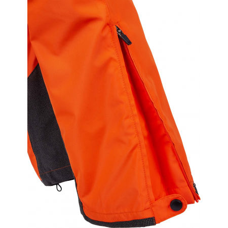 Men's ski trousers - Northfinder QWERYN - 6