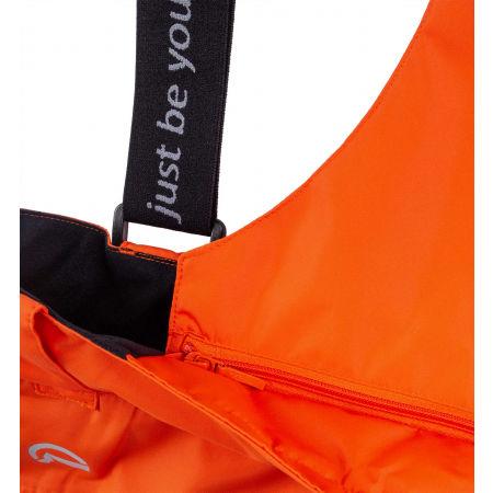 Men's ski trousers - Northfinder QWERYN - 7