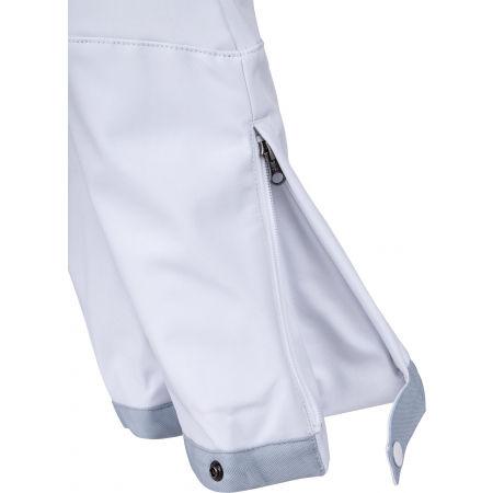 Women's ski trousers - Columbia ROFFE™ RIDGE III PANT - 4
