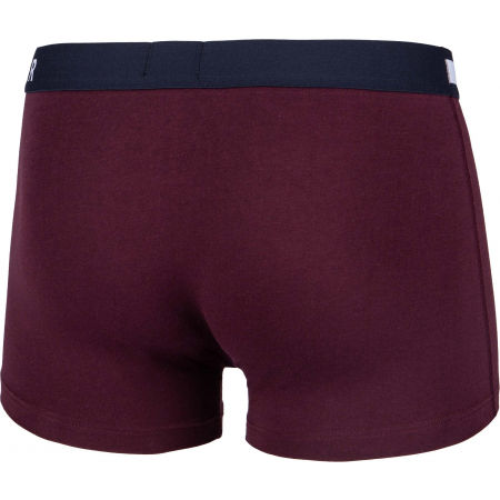 Men's boxer briefs - Tommy Hilfiger 3P TRUNK - 7