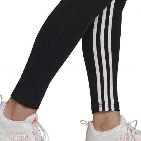 Colanți pentru femei - adidas 3S LEGGINGS - 6