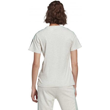 Dámské tričko - adidas CB LIN TEE - 5
