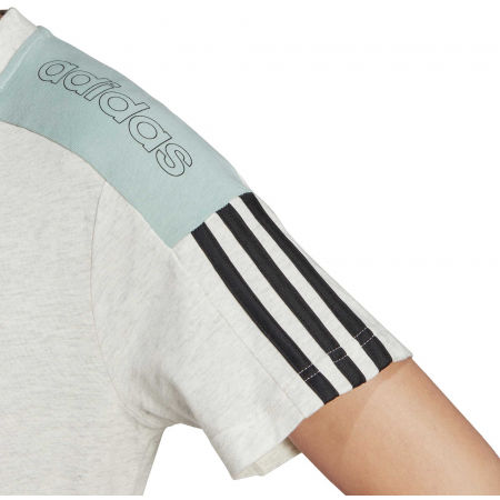 Dámské tričko - adidas CB LIN TEE - 6