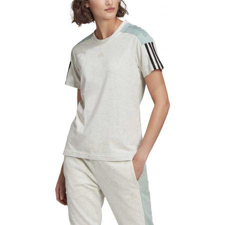 Dámské tričko - adidas CB LIN TEE - 2