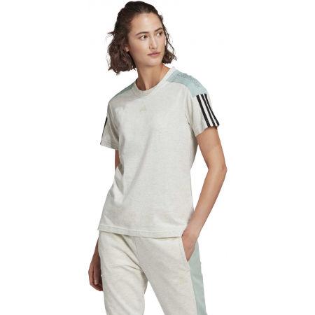 Dámské tričko - adidas CB LIN TEE - 3