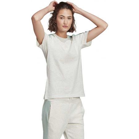 Dámské tričko - adidas CB LIN TEE - 4