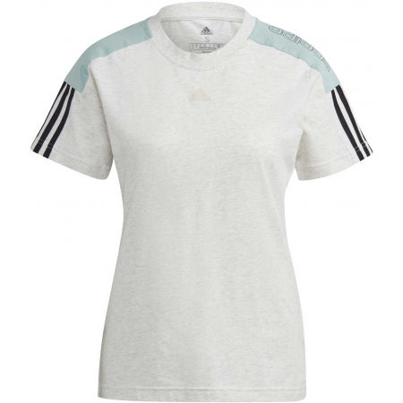 adidas CB TEE - Női póló