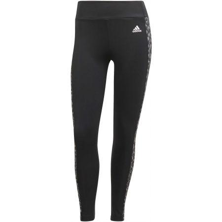 adidas LEO 78 TIG - Women's leggings
