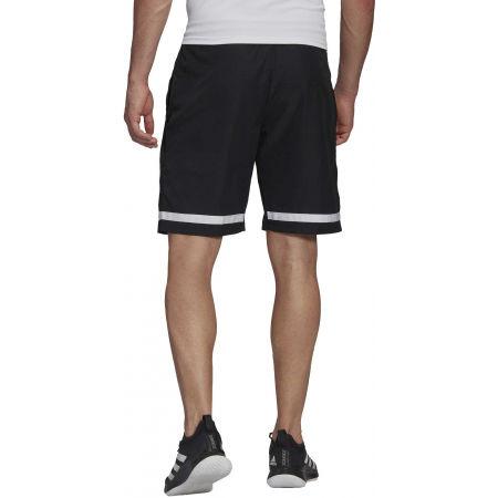 Șort tenis bărbați - adidas CLUB TENNIS SHORTS - 4