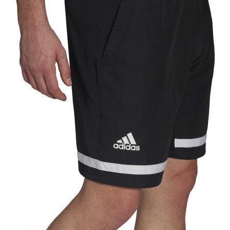 Șort tenis bărbați - adidas CLUB TENNIS SHORTS - 6