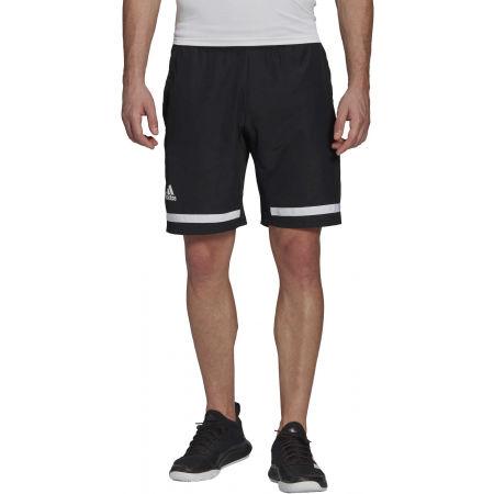 Șort tenis bărbați - adidas CLUB TENNIS SHORTS - 2