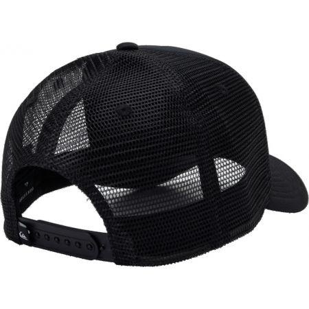Мъжка шапка с козирка - Quiksilver STANDARDIZE - 4