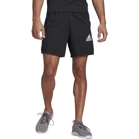 Мъжки шорти - adidas MT SHORTS - 2