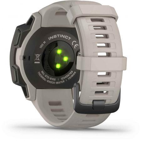 Multisportovní hodinky - Garmin INSTINCT OPTIC - 5