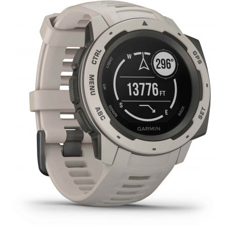 Multisportovní hodinky - Garmin INSTINCT OPTIC - 2