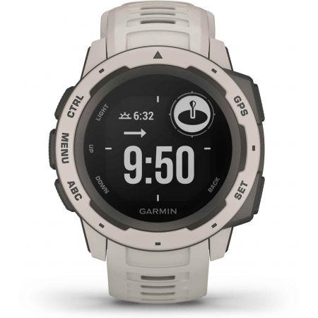 Multisportovní hodinky - Garmin INSTINCT OPTIC - 3