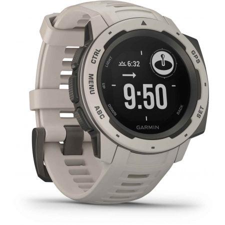 Multisportovní hodinky - Garmin INSTINCT OPTIC - 4