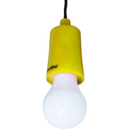 Kempingová svítilna na zavěšení - Profilite BULB