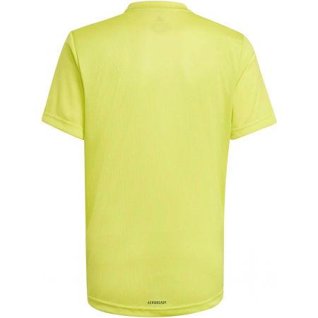 Chlapecké triko - adidas BL TEE - 2
