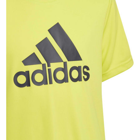 Chlapecké triko - adidas BL TEE - 4