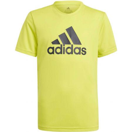 adidas BL TEE - Тениска за момчета