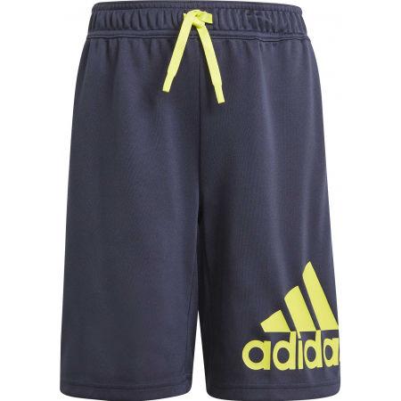 adidas BL SHORTS - Chlapecké šortky