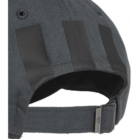Kšiltovka - adidas 3 STRIPES CAP - 4
