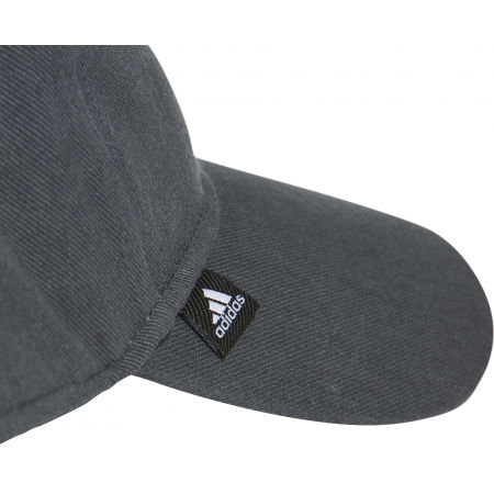 Kšiltovka - adidas 3 STRIPES CAP - 5