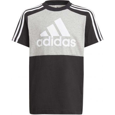 adidas CB TEE - Tricou de băieți