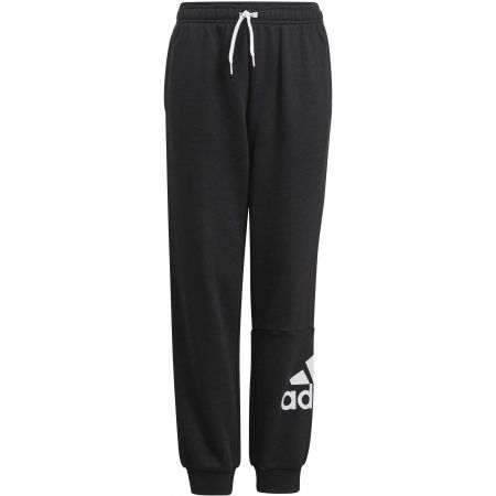adidas BL FT C PANTS - Boys' sweatpants