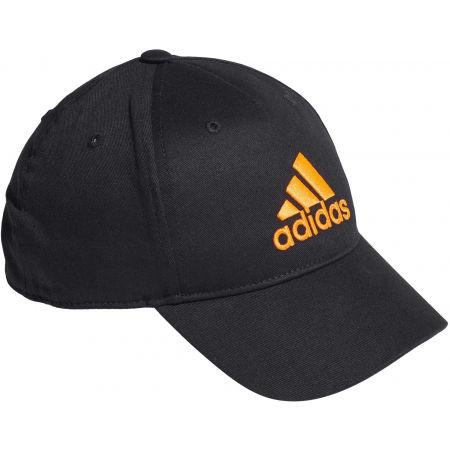 adidas LITTLE KIDS GRAPHIC CAP - Czapka z daszkiem dziecięca