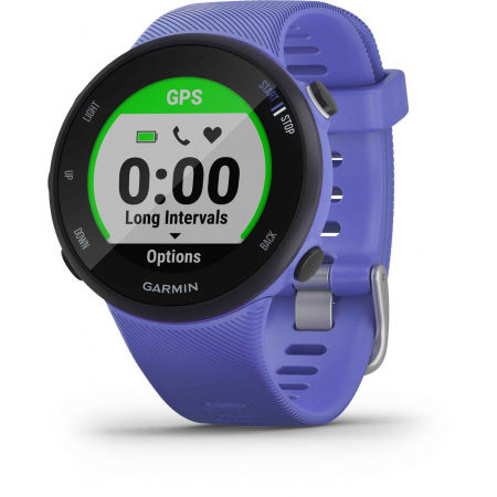 Garmin FORERUNNER 45S OPC - Multisport watch