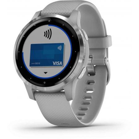 Multisportovní hodinky - Garmin VIVOACTIVE 4S - 2