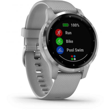 Multisportovní hodinky - Garmin VIVOACTIVE 4S - 8