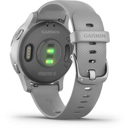 Multisportovní hodinky - Garmin VIVOACTIVE 4S - 10
