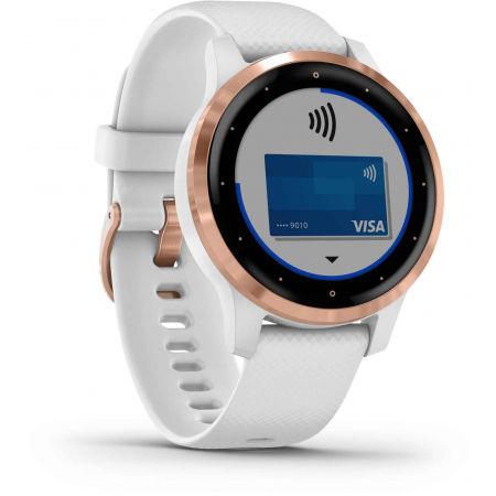 Multisportovní hodinky - Garmin VIVOACTIVE 4S - 7