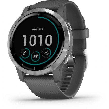 Garmin VIVOACTIVE4 - Спортен часовник