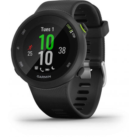 Multisportovní hodinky - Garmin FORERUNNER 45 OPC - 3