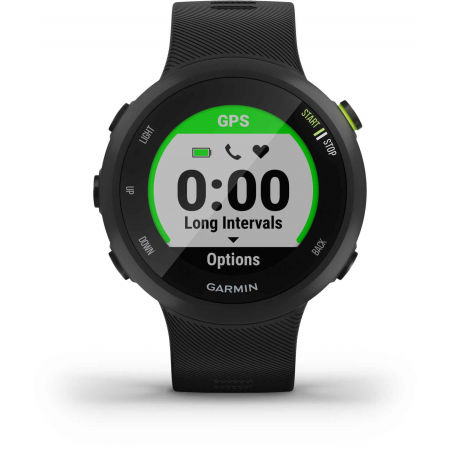 Multisportovní hodinky - Garmin FORERUNNER 45 OPC - 8