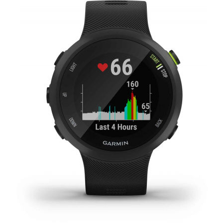 Multisportovní hodinky - Garmin FORERUNNER 45 OPC - 12