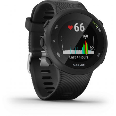 Multisportovní hodinky - Garmin FORERUNNER 45 OPC - 19