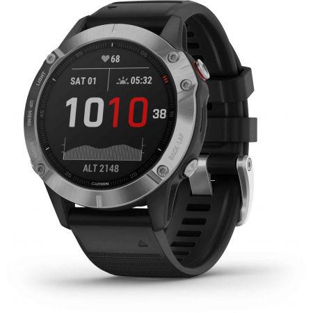 Multisportovní hodinky - Garmin FENIX6 GLASS - 2