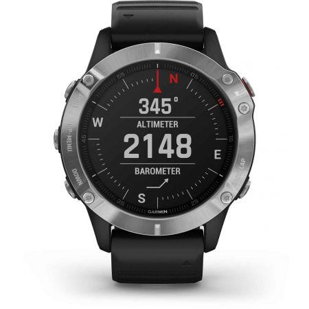 Multisportovní hodinky - Garmin FENIX6 GLASS - 10