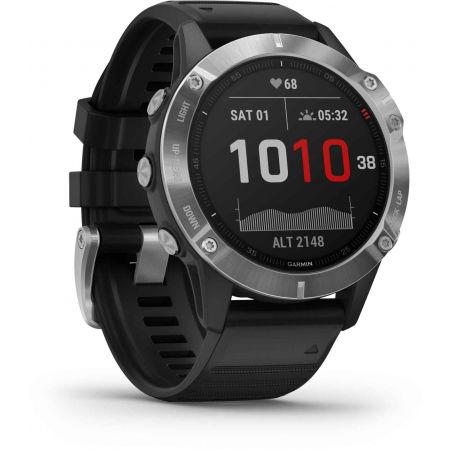 Multisportovní hodinky - Garmin FENIX6 GLASS - 13