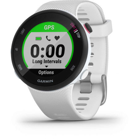 Garmin FORERUNNER 45S OPC - Zegarek sportowy