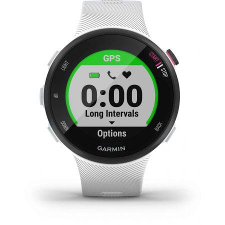 Multisportovní hodinky - Garmin FORERUNNER 45S OPC - 7
