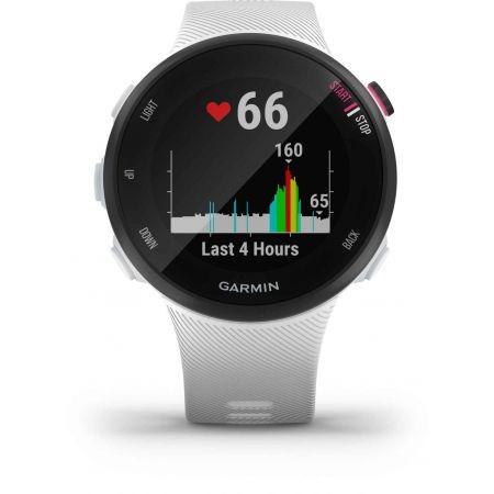 Multisportovní hodinky - Garmin FORERUNNER 45S OPC - 16