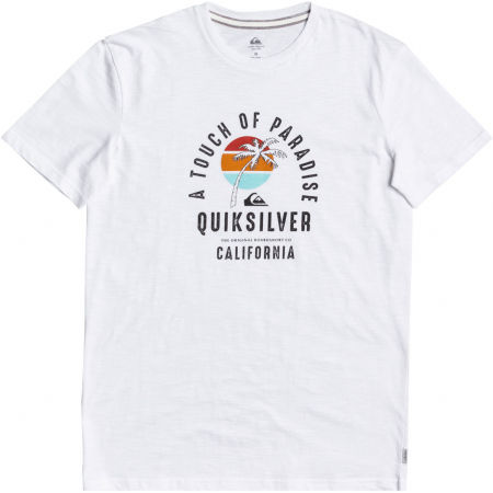 Quiksilver QUIET HOUR SS - Men's T-Shirt