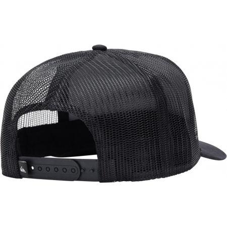 Мъжка шапка с козирка - Quiksilver BREEZE PLEASE - 3